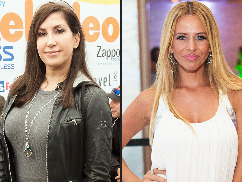 Why Jacqueline Laurita's Return to RHONJ Could Stir Up Drama