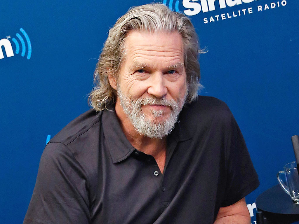 The Giver's Jeff Bridges On His Famous Family
