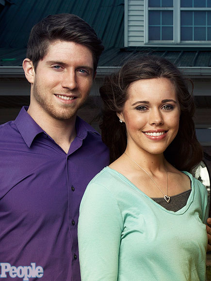 Jessa Duggar Is Engaged to Ben Seewald