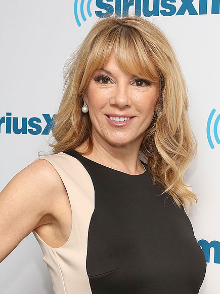 Ramona Singer Speaks Out About Divorce: 'I Reached My Breaking Point'