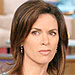Elizabeth Vargas and Marc Co