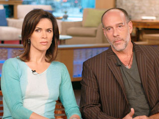 Elizabeth Vargas and Marc Cohn Separated Since Last Year