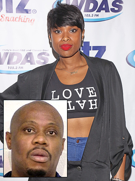 Jennifer Hudson's Half-Brother Arrested for Stabbing Boyfriend of Estranged Wife