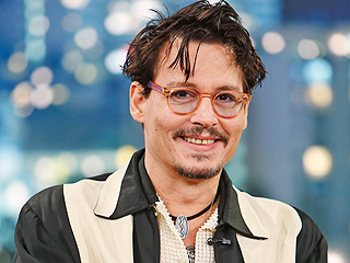 Johnny Depp's Newest Costar? Daughter Lily-Rose