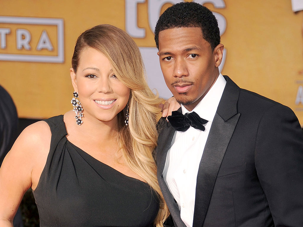 Mariah Carey and Nick Cannon File Divorce Papers