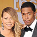 Mariah Carey and Nick Cannon A