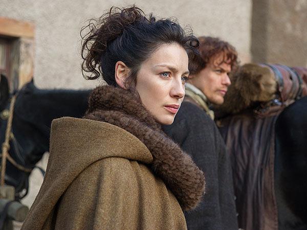 Outlander Recap: Claire's Great Escape (Attempt)