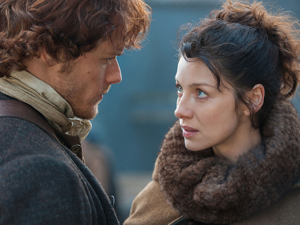 Outlander Recap: Season 1, Episode 5