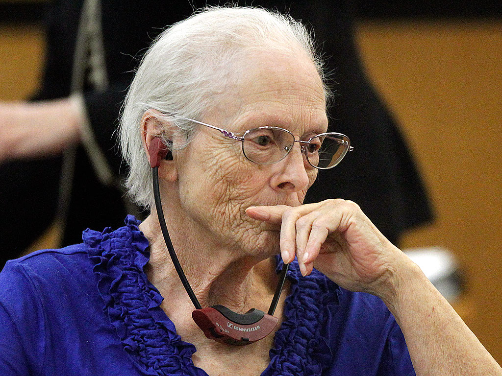 Alice Uden, 75, Sentenced to Life in Prison for Killing Husband 40 Years Ago