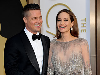 Brad Pitt & Angelina Jolie Tie the Knot, Plus More of This Week's Top Stories
