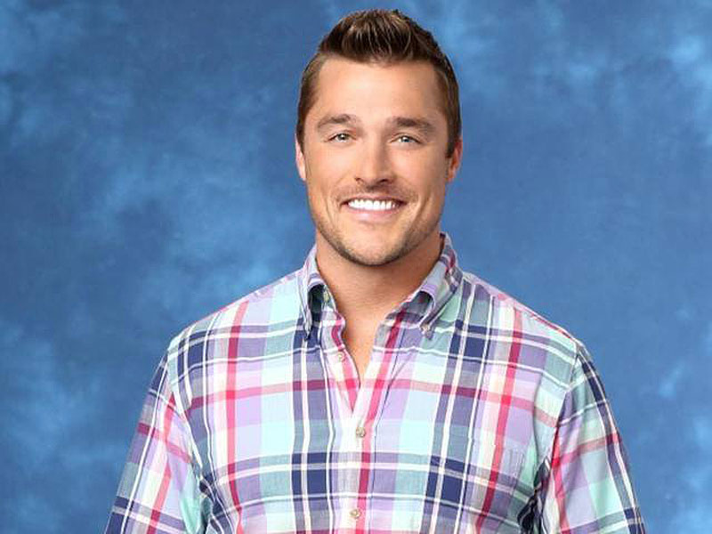 Chris Soules Is the New Bachelor