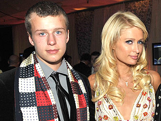 Paris Hilton's Brother Conrad Hilton Hurt in Car Crash Near Palm Springs