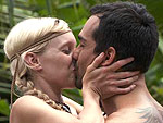 Dating Naked Couple Weds! Bride Reveals All the Details