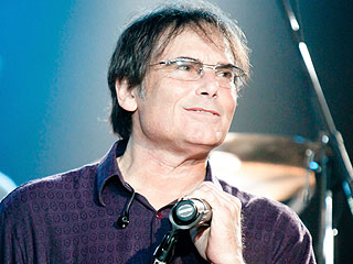 Jimi Jamison, Lead Singer of '80s Hitmakers Survivor, Dead at 63