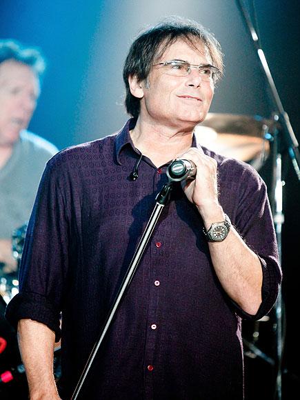 Jimi Jamison, Survivor Lead Singer, Dies at 63