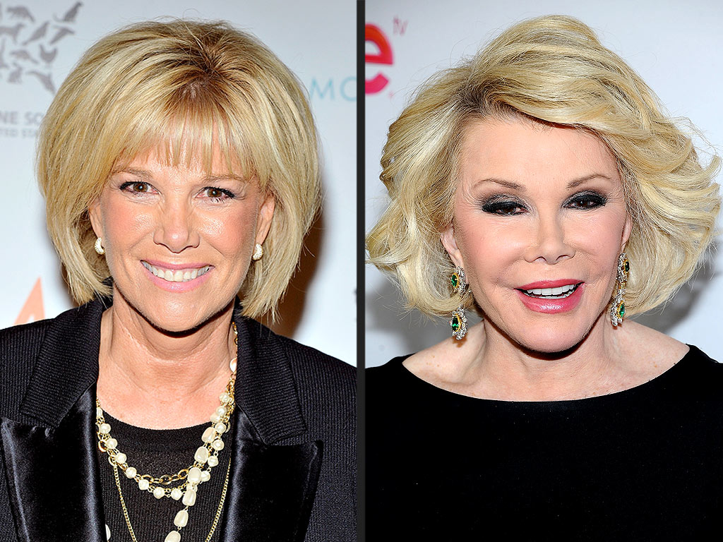 Joan Rivers Had a Heart Condition