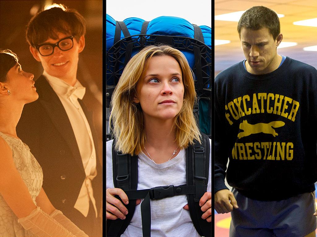 10 Buzz-Worthy Movies at the Toronto International Film Festival