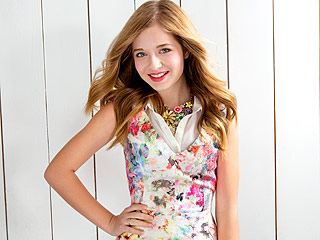 Jackie Evancho, Now 14, Premieres Video for Phantom's 'Think of Me'