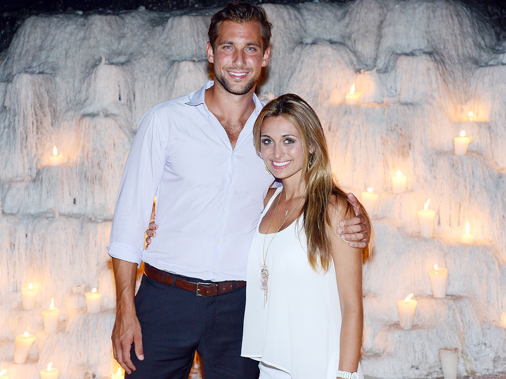 Bachelor in Paradise: Marcus Grodd Proposes to Lacy Faddoul Talk Engagement