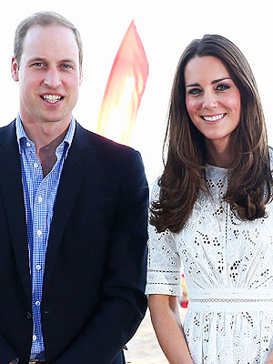 Prince William (and Possibly Kate!) Planning to Visit New York City