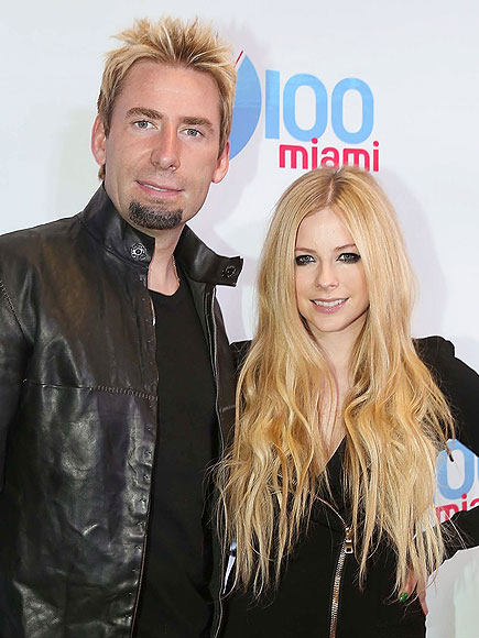 Avril Lavigne and Chad Kroeger Are Breaking Their 'Marriage Rules' - Here's How