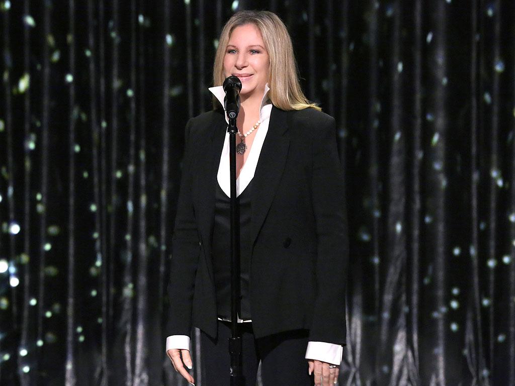 Barbra Streisand, Blake Shelton Collaborate on Her New Album