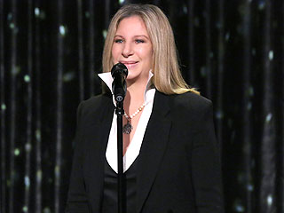 Barbra Streisand Is a Miley Cyrus Fan