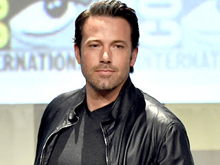 Ben Affleck Sets the Record Straight About Gambling Rumors