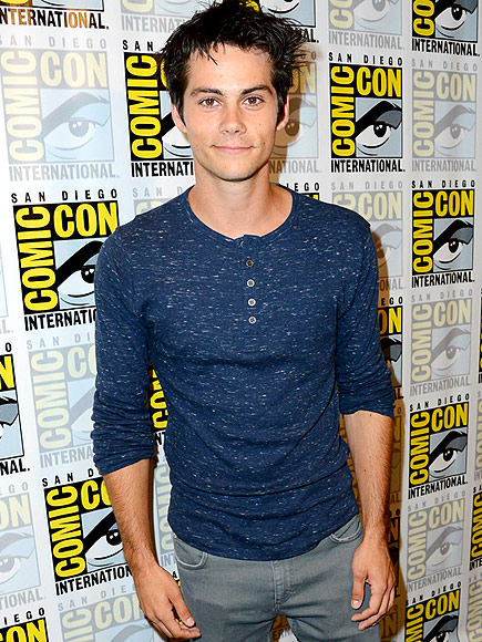 How Dylan O'Brien Is Handling His Star Status