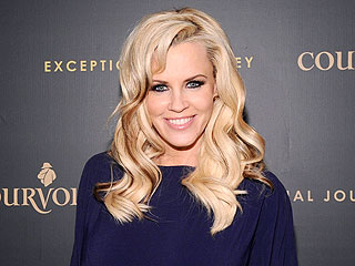Who Gave the Most Touching Toast at Jenny McCarthy's Wedding?