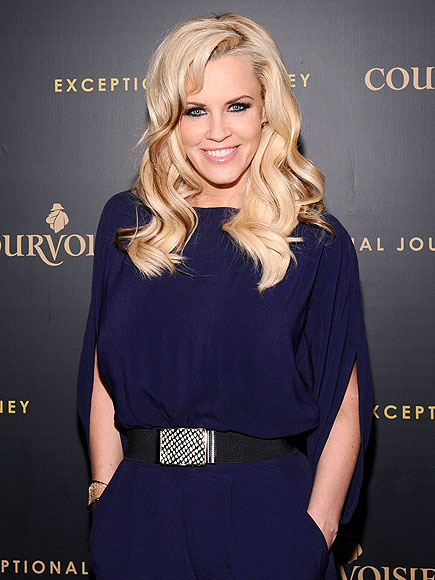 How Jenny McCarthy's Son Made Her Wedding to Donnie Wahlberg Special