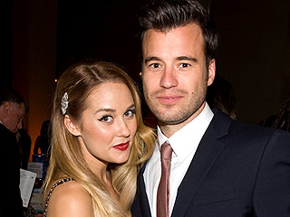 Inside Lauren Conrad's Romantic Wedding