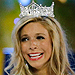 Miss New York Kira Kazantsev Crowned Miss Amer