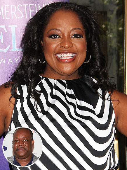 Sherri Shepherd Legal Mother to Baby Born Via Surrogate with Lamar Sally