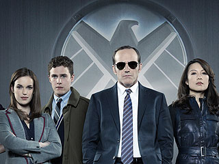 Get a First Look at the New Season of Marvel's Agents of S.H.I.E.L.D. (PHOTO)