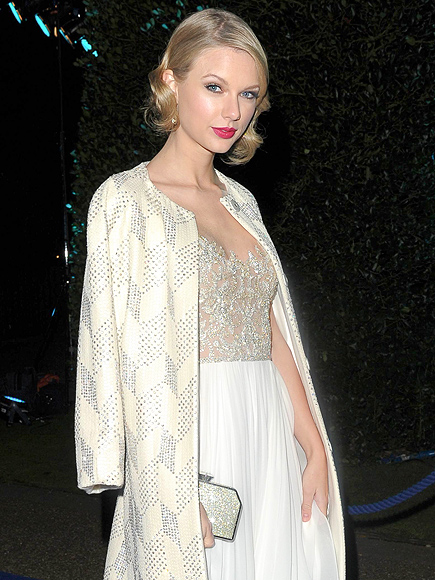 Taylor Swift Opens Up About Friends Lena Dunham, Lorde, Emma Stone, Jaime King
