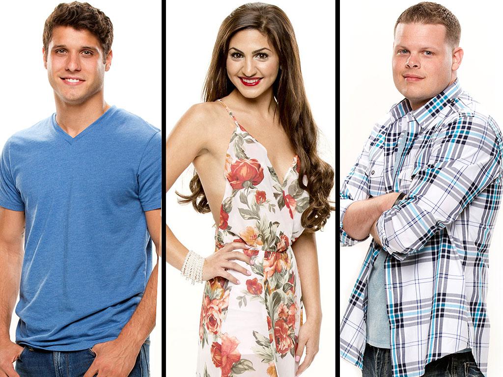 Big Brother Reveals Winner of Season 16