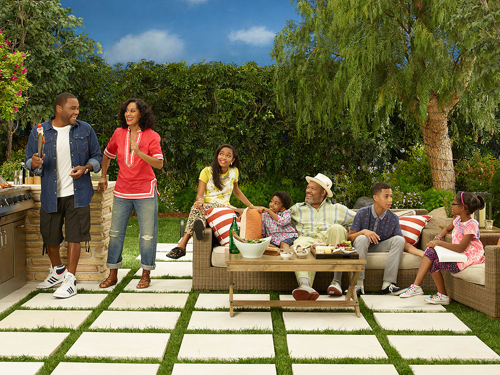 Black-ish TV Review: ABC Premieres New Comedy