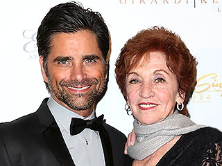 John Stamos's Mother Has Died