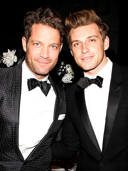 Nate Berkus and Jeremiah Brent Wedding: Exclusive Details