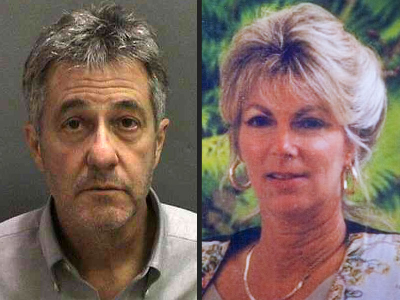 Nicotine Murder Trial: Linda Curry's Death Not Due to Health Issues, Doctor Says