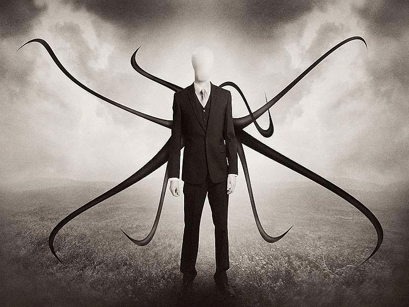 The Slender Man Phenomenon: Behind the Myth That Allegedly Drove Girls to Stab Friend