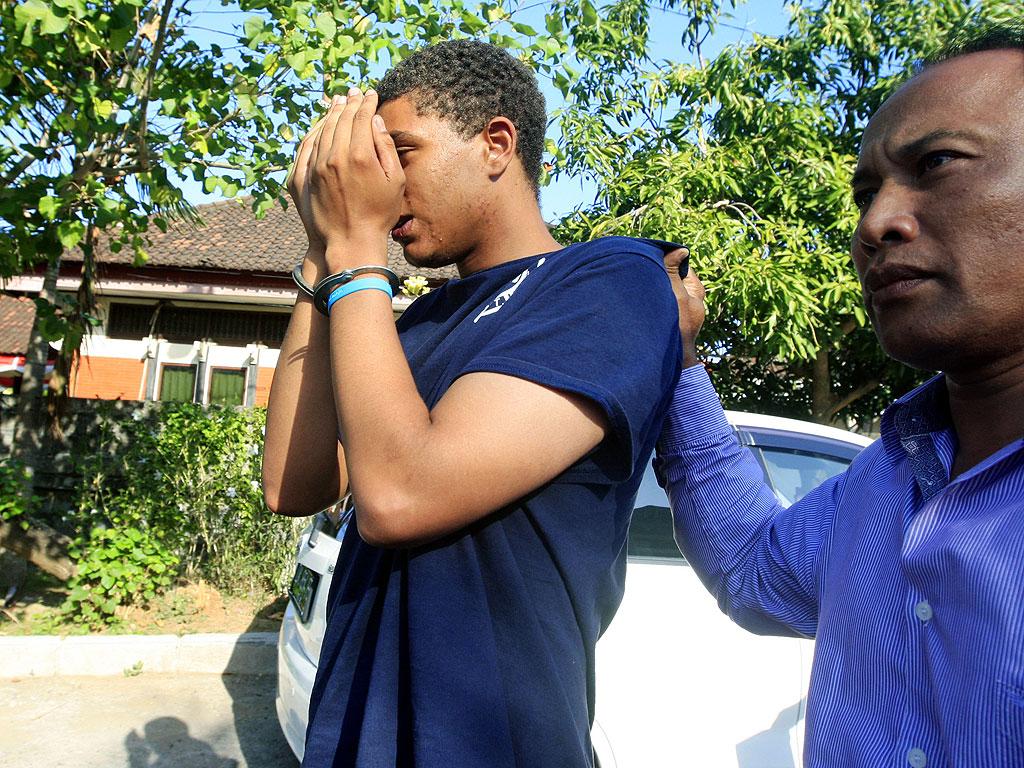Boyfriend in Bali Murder Case 'Did Not Confess': Lawyer