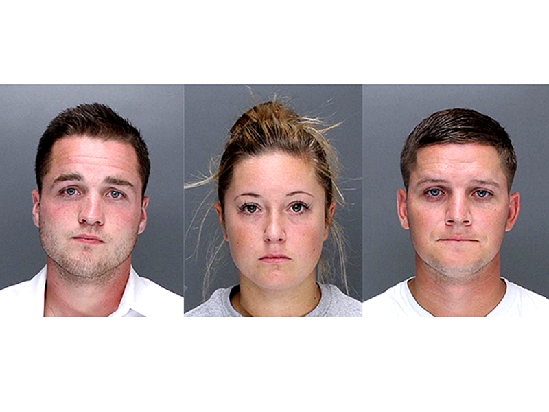 Twitter Sleuths Help Nab Suspects in Alleged Hate Crime