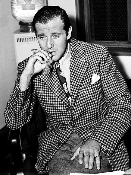 Bugsy Siegel Film