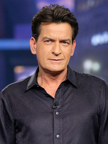 Charlie Sheen Sued For Sexual Battery After Visit to Dentist's Office Goes Wrong