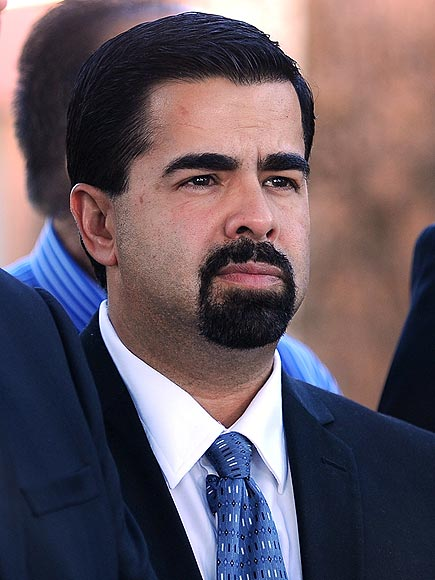 Mayor of Suburban Los Angeles City Killed, Wife Questioned and Released