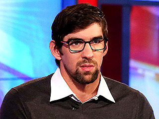Michael Phelps on DUI Arrest: 'I'm Deeply Sorry'