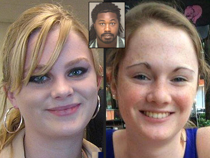Hannah Graham Suspect Linked to Virginia Tech Student's Cold Case