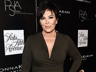 Is Kris Jenner Okay with Bruce Dating?